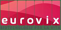 Eurovix Logo